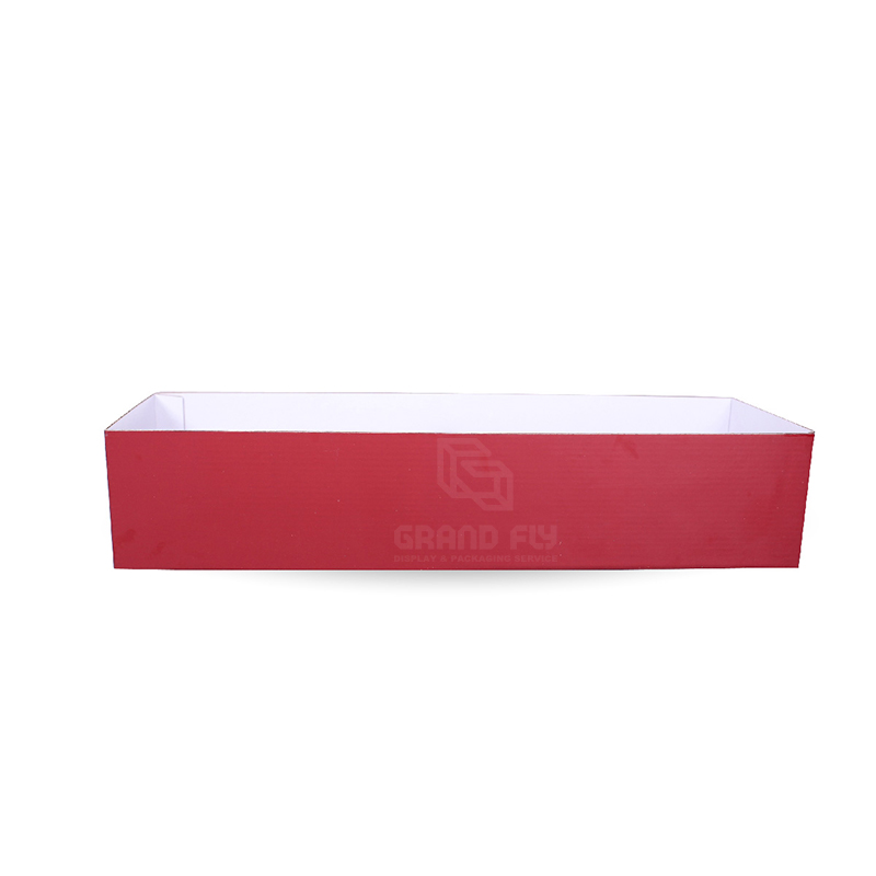 Christmas Promotion Shelf Ready Tray for Underwear-3