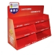 Custom Carton POS Pocket Shelf Counter Display Unit